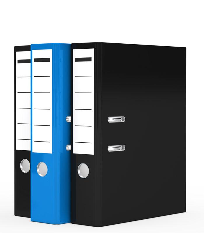 Suministro de documentación acreditativa como gestores de residuos peligrosos y no peligrosos